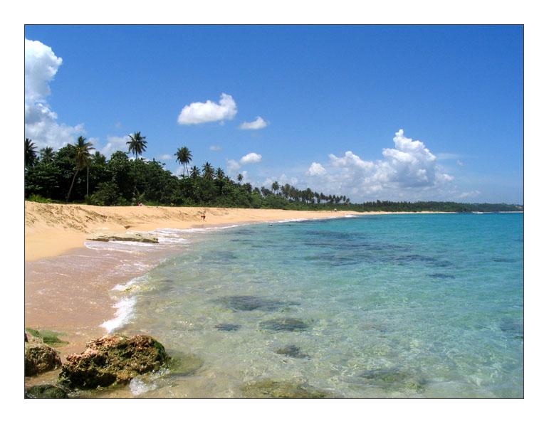 - endless beach -