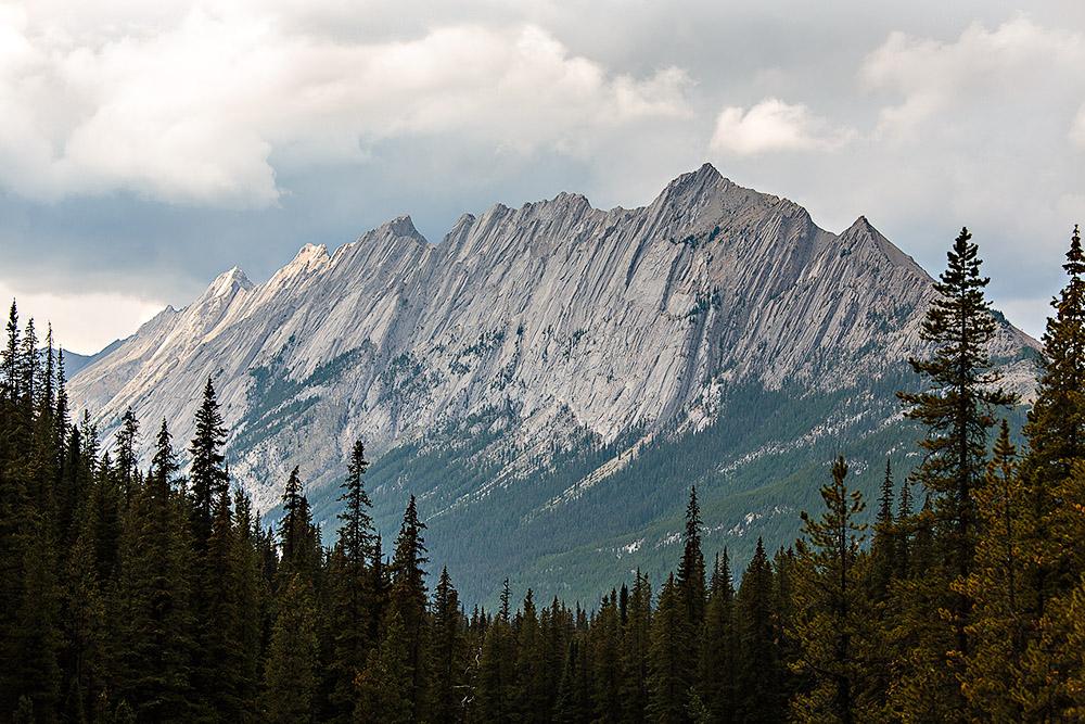 Endless Chain Ridge