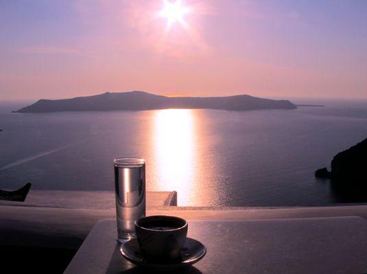 ENDLESS COFFEE.....
