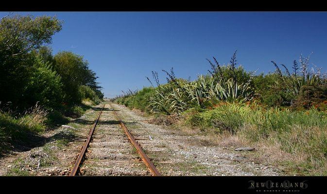 endless railway...