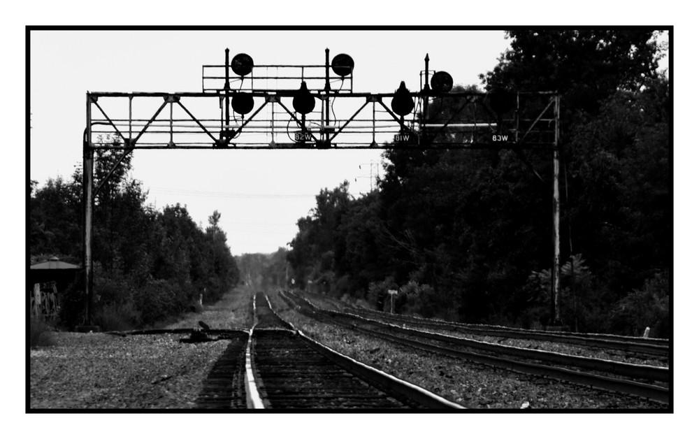 endless tracks