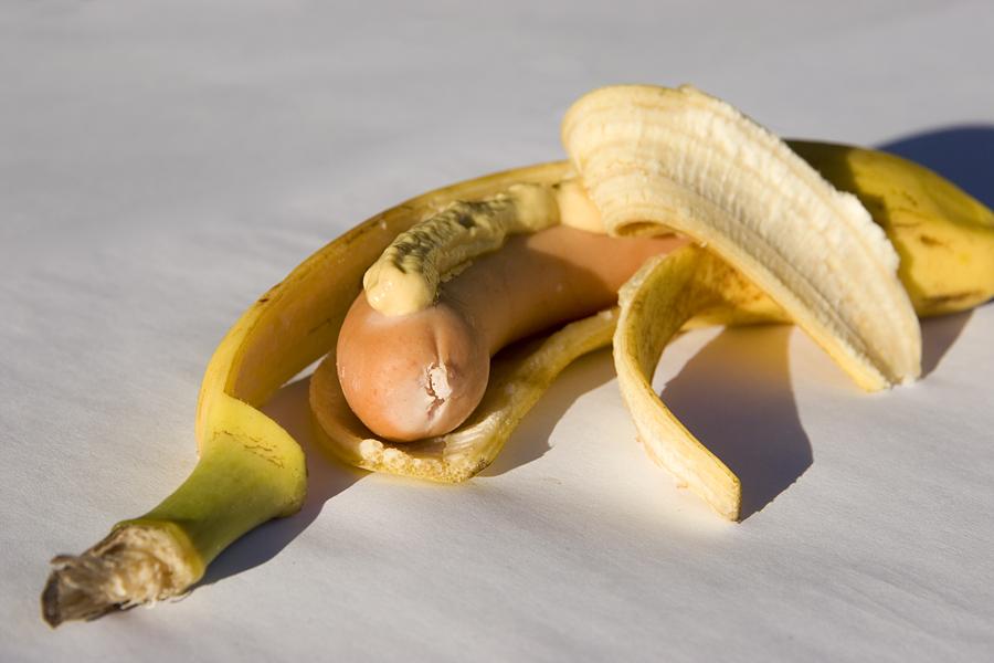 Endlich auf dem Markt: Bananen für Carnivoren