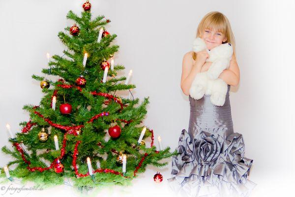 Endlich ist bald Weihnachten!