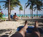 Endlich Urlaub