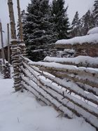 ...endlich Winter