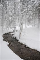 Endlich Winter bei uns!
