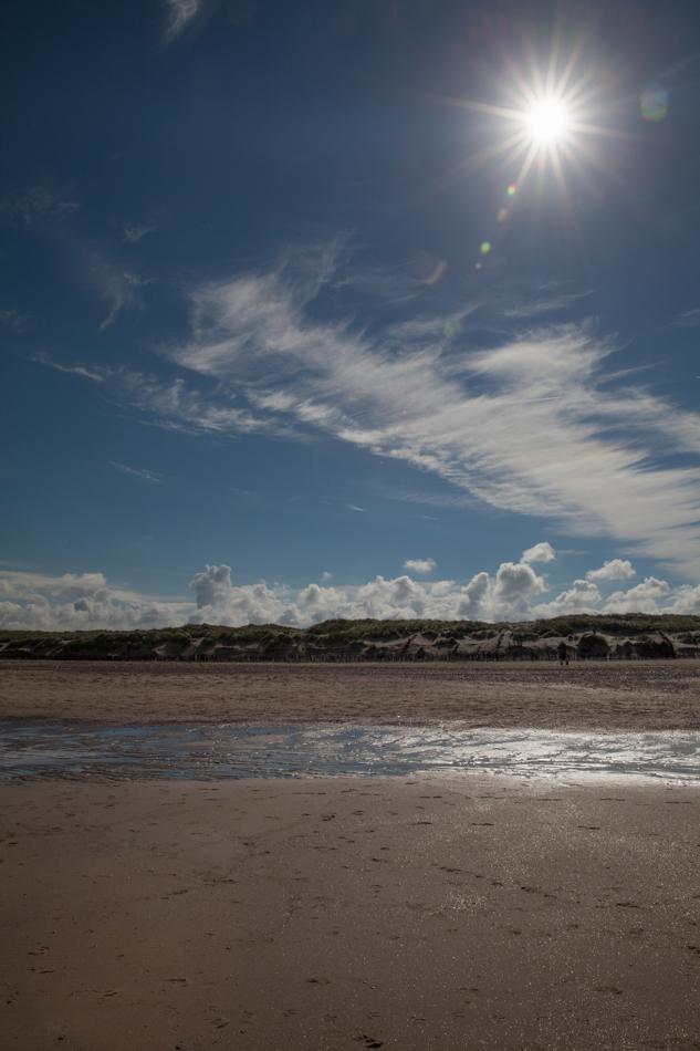 Endlos Sonne - Strand - Dünen