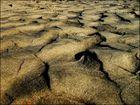 'Endlose' Wüste