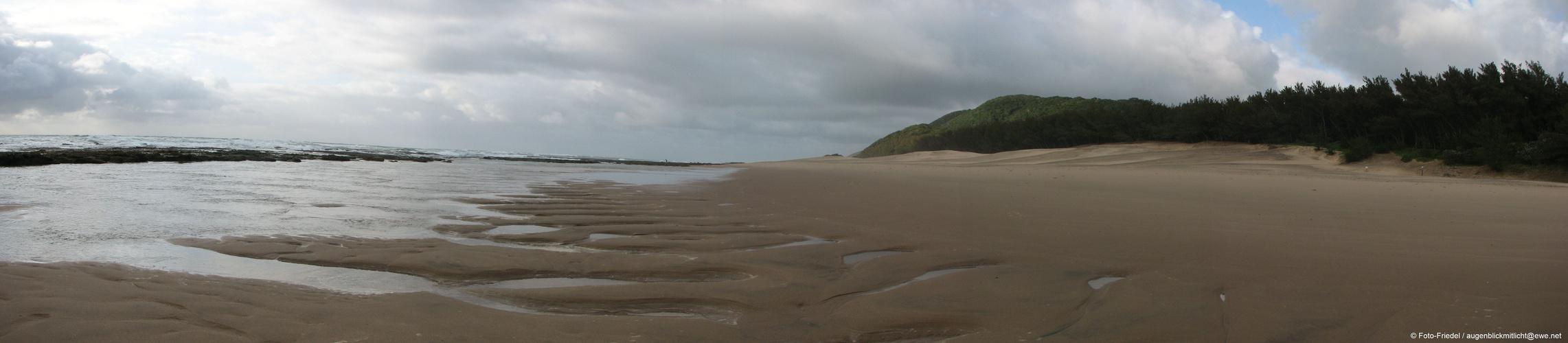 Endloser Strand 1