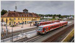 Endstation Frankenberg