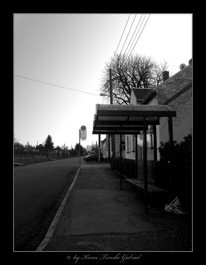 Endstation Friedhof