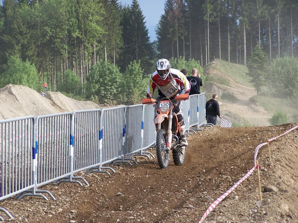 Enduro Cup Amtzell 2008-05-17