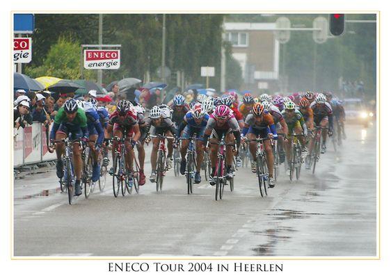 ENECO Tour 2004
