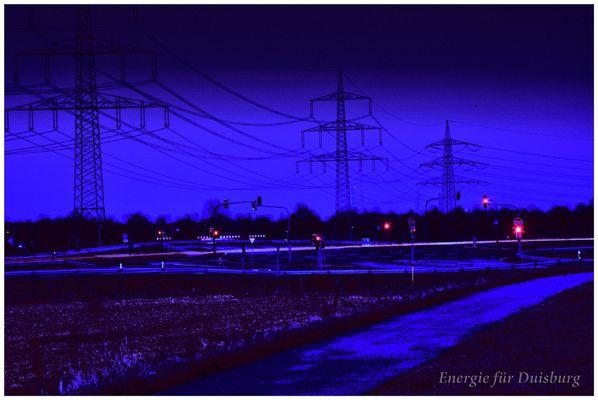 Energie für Duisburg