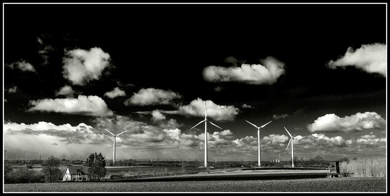 """""""Energie-Haus"""""""