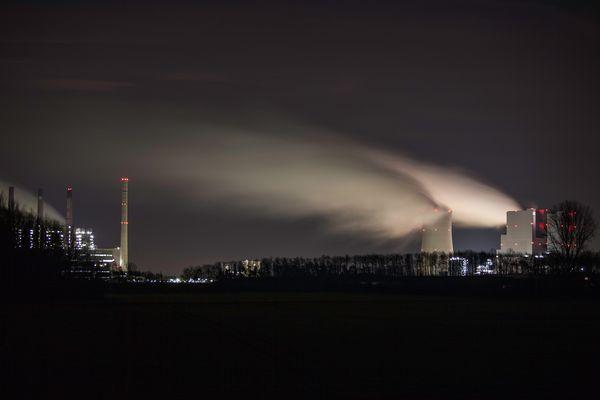 Energiefabrik Grevenbroich 2013