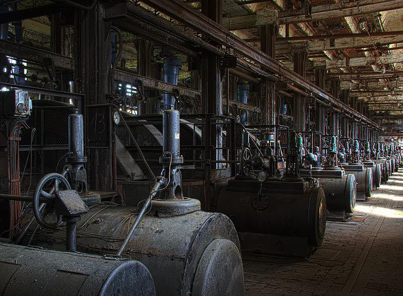 Energiepark Knappenrode