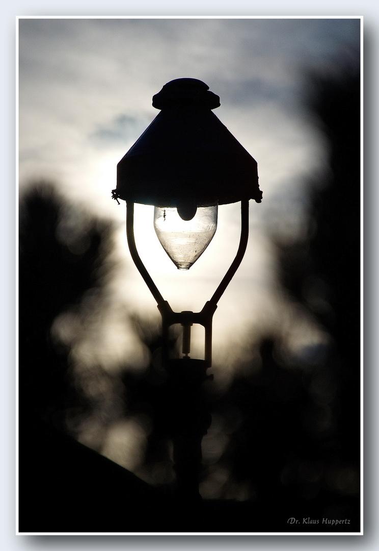 """""""Energiesparlampe"""""""