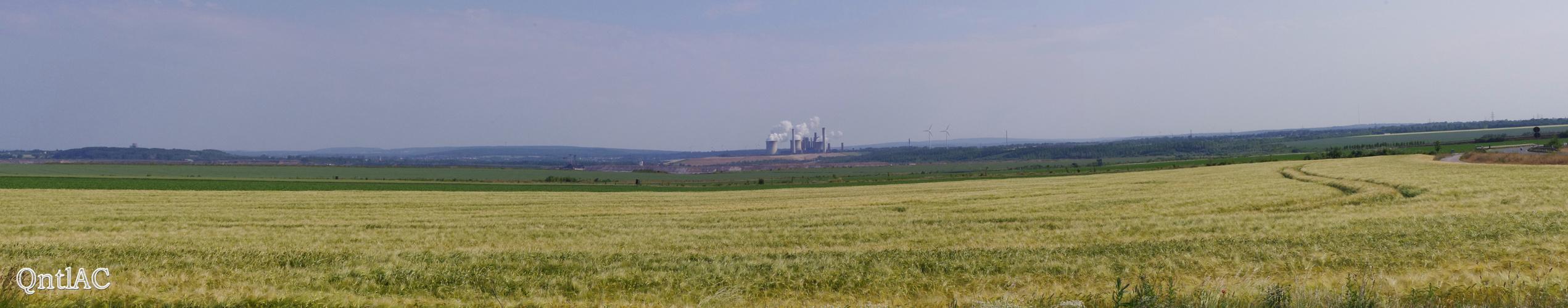 ? Energiewende Teil 2 RWE Power Weisweiler