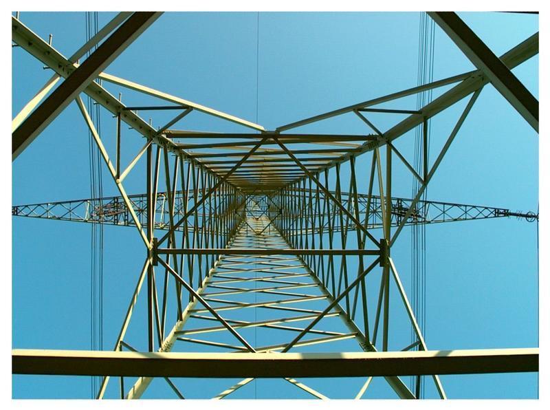 Energiezufuhr