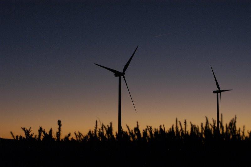 Enerxías renovables...?