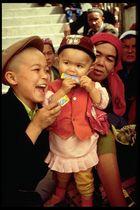 enfants Chinois
