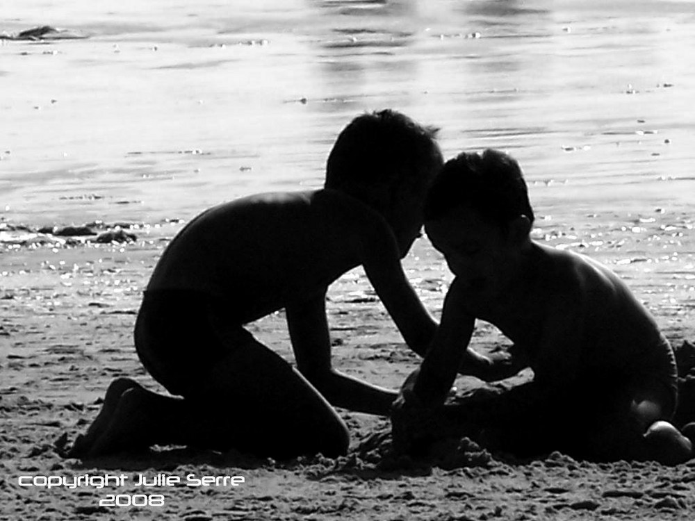 enfants des oceans