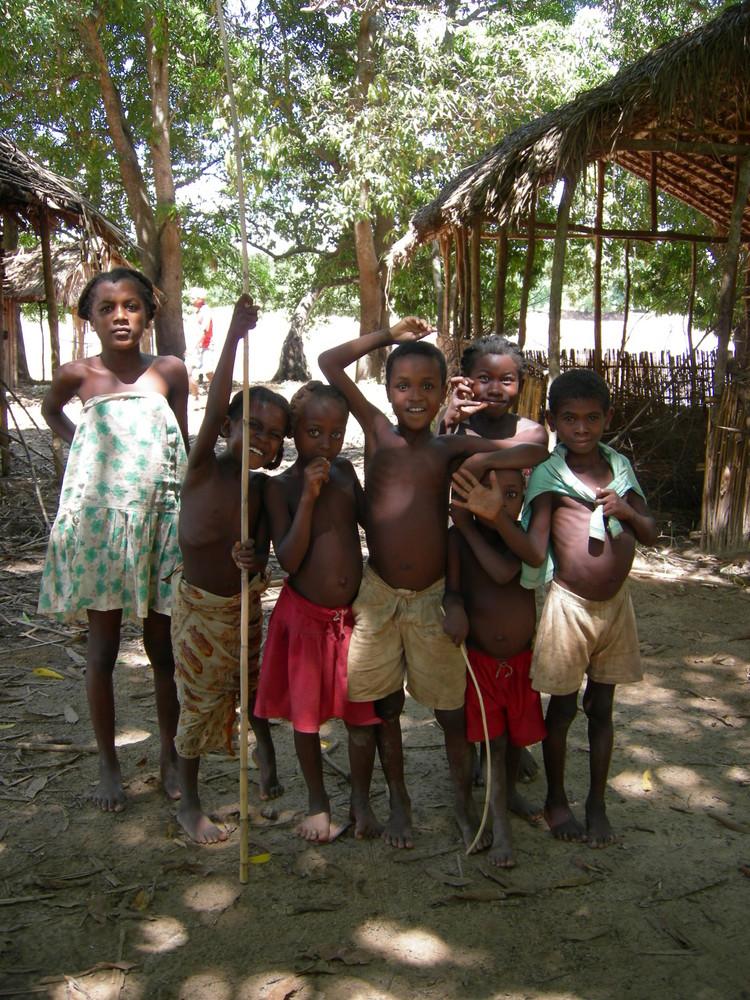 Enfants malgaches (2)