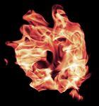 enflammé