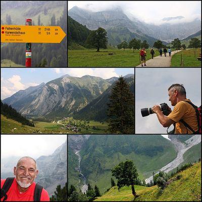 Eng-Ahornboden-Karwendel