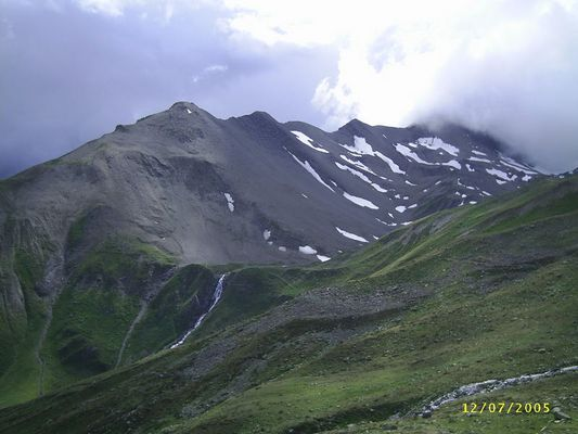 Engadin: Val d'Es-Cha