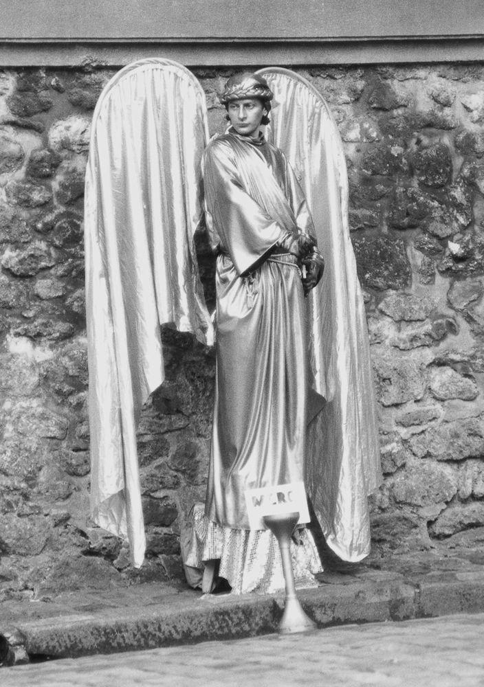 Engel von JaKorbi