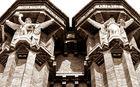 Engel am Arc de Triomf (Barcelona)
