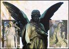 Engel auf Melaten 01