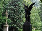 Engel auf Melaten