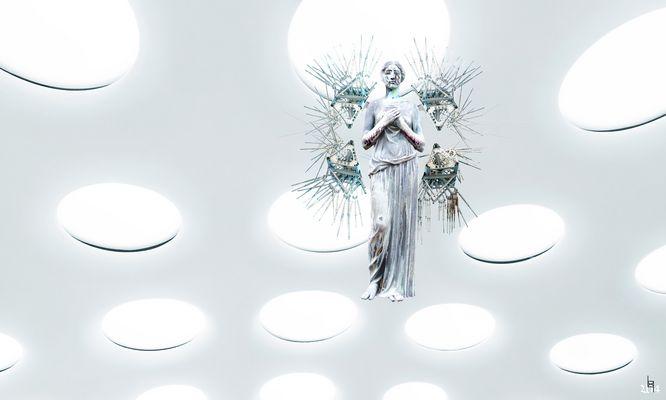 Engel aus Endlicht (v*)