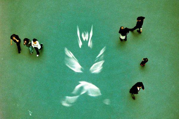 Engel der Pinakothek
