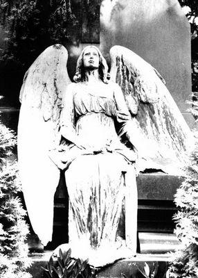 Engel des Todes