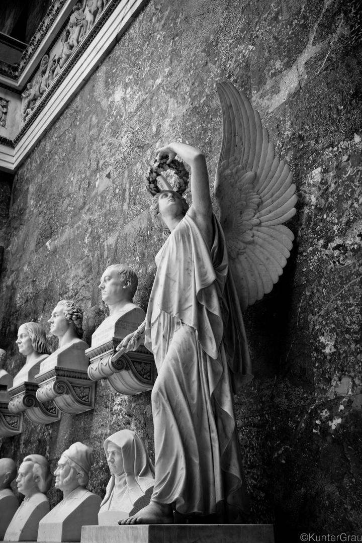 Engel die Zweite