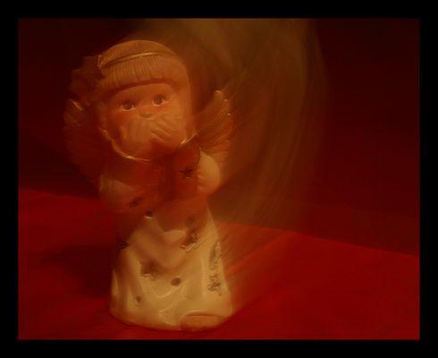 #Engel fliegen einsam#
