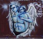 Engel-Graffitty