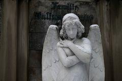 Engel im Schnee - 2