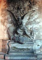 Engel im Staub