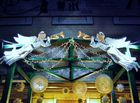 Engel in Kiev