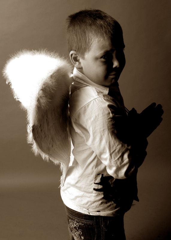Engel oder Bengel