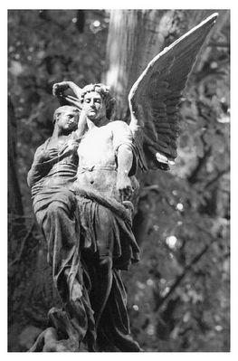Engel, Pere Lachaise