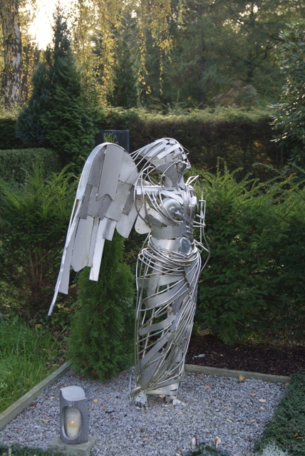 Engel sterben nie