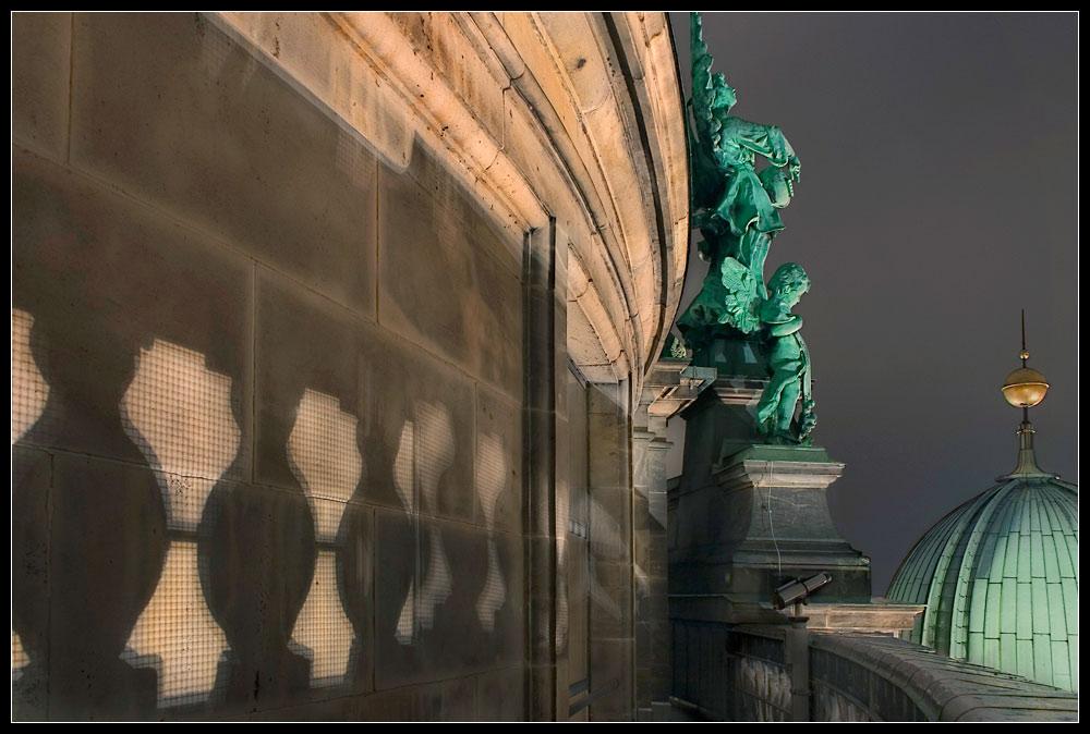 Engel über Berlin