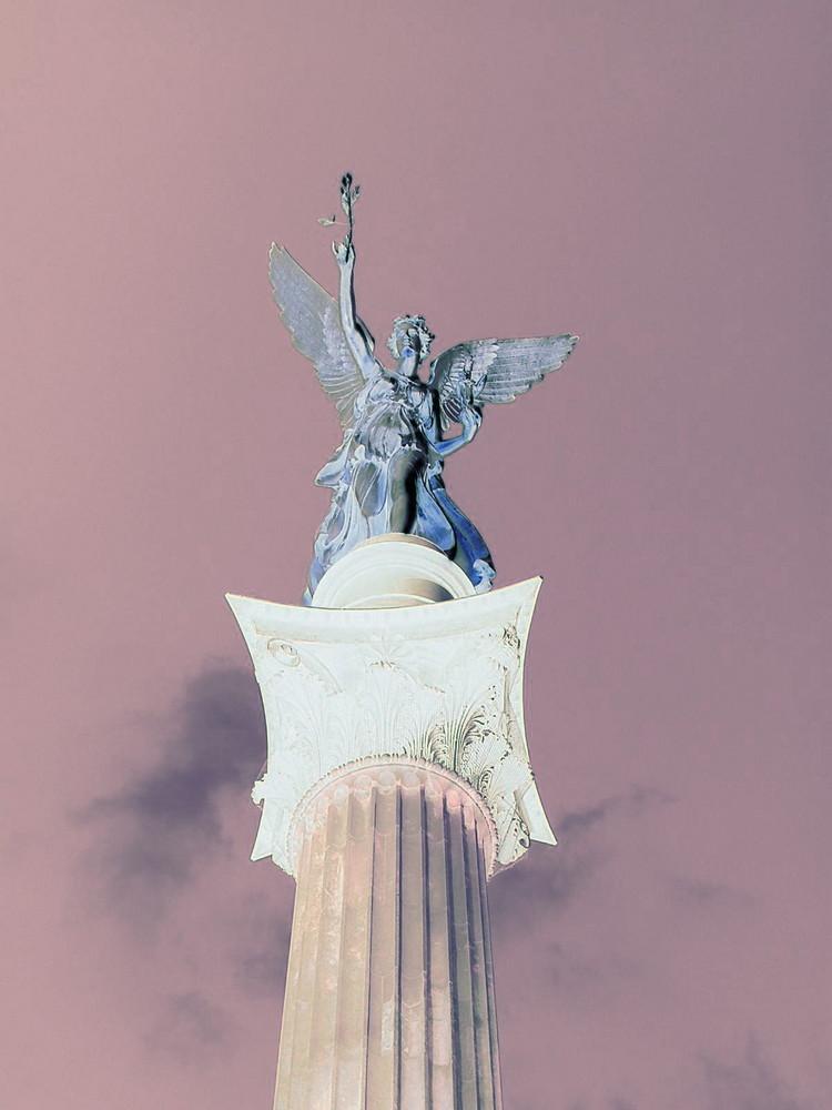 Engel von München