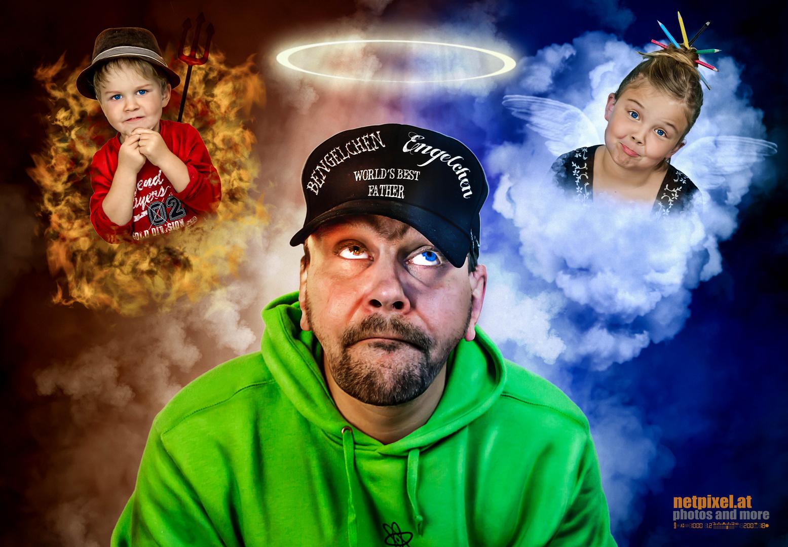Engelchen und Bengelchen